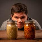 ¿Qué son los prebióticos y probióticos?