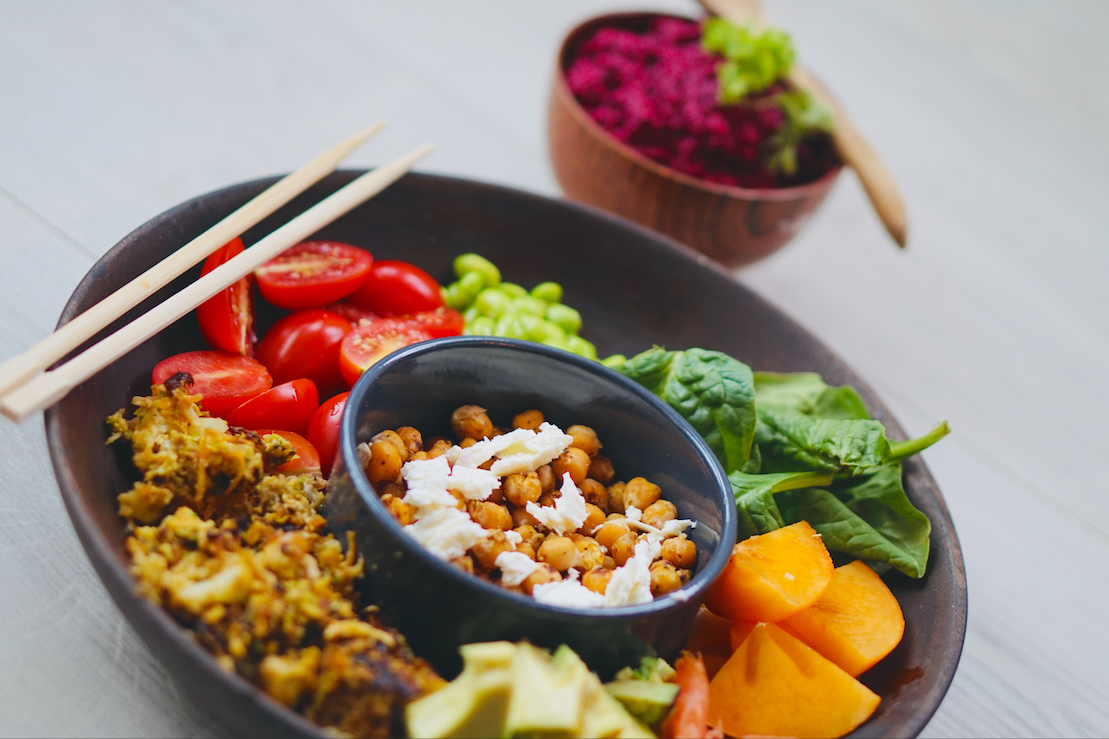 Clase de Cocina: Cocina entretenida y saludable 1