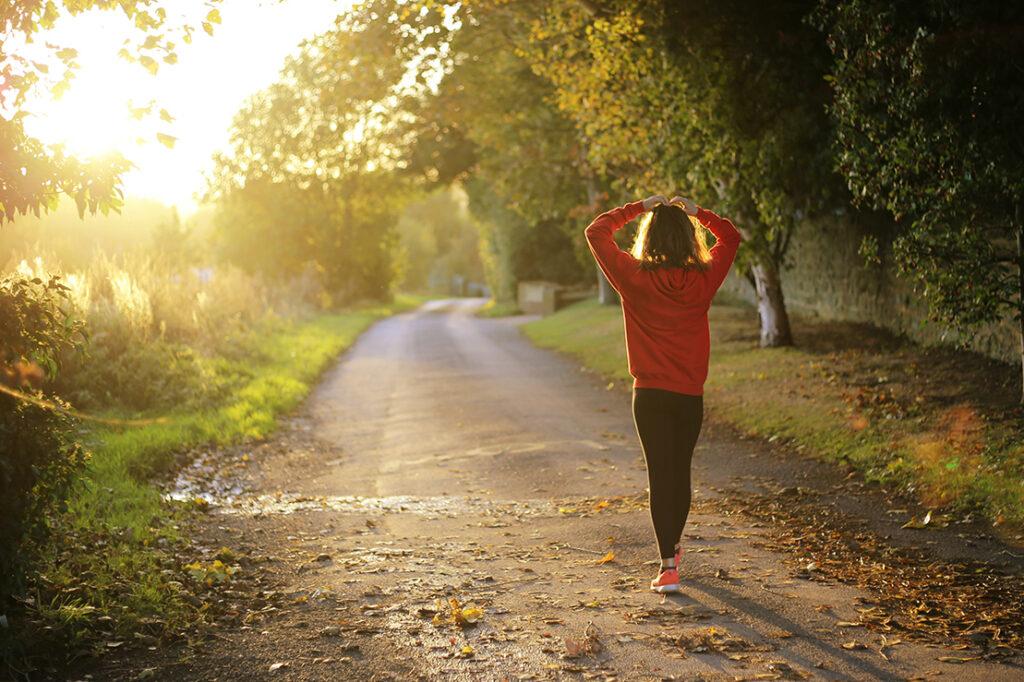 Actividad física y Salud 2