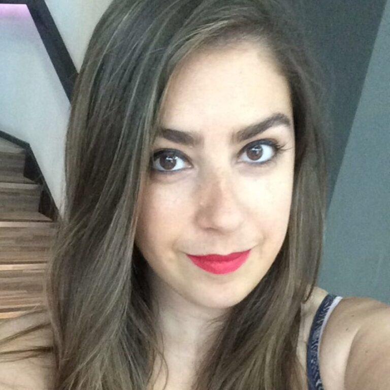 Carolina Guzmán